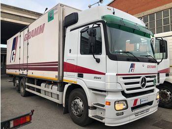 Ciężarówka chłodnia MERCEDES-BENZ 2541