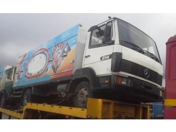 Ciężarówka chłodnia MERCEDES BENZ 814
