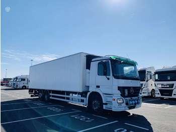 Mercedes-Benz Actros 2532 L 6x2  - ciężarówka chłodnia