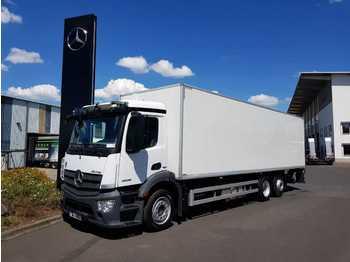 Ciężarówka chłodnia Mercedes-Benz Antos 2535 Kühlkoffer Thermo King UT1200 + LBW