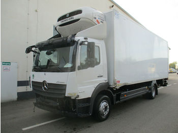 Mercedes-Benz Atego 1224L Euro6 Thermoking T1200R Trenn  - ciężarówka chłodnia