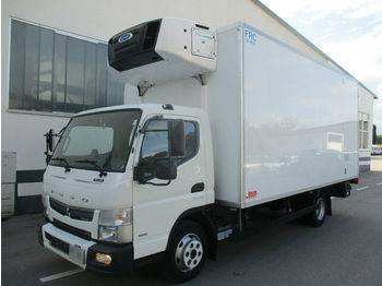 Ciężarówka chłodnia Mitsubishi Fuso Canter 9C18