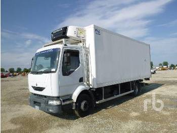 RENAULT MIDLUM 180 4x2 - ciężarówka chłodnia