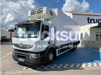 Renault PREMIUM 430.26 - ciężarówka chłodnia