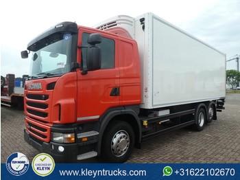 Scania G440 6x2*4 euro 6 ret. - ciężarówka chłodnia