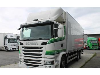 Scania G490LB6X2*4MNB Euro 6  - ciężarówka chłodnia