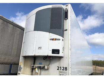 Schmitz Kyltrailer  - ciężarówka chłodnia
