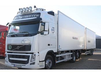VOLVO FH460 - ciężarówka chłodnia