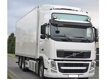 VOLVO FH 13.500 - ciężarówka chłodnia