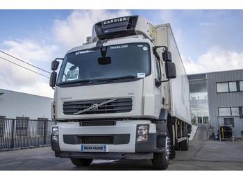 Ciężarówka chłodnia Volvo FE 280+CARRIER SUPRA+DHOLLANDIA