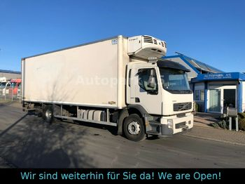 Ciężarówka chłodnia Volvo FE 280 Kühlkoffer Thermo King Klima Ladebordwand