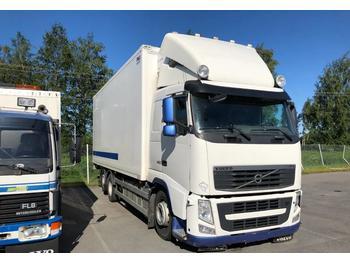 Volvo FH13 460 FRYSBIL TK T1200R  - ciężarówka chłodnia