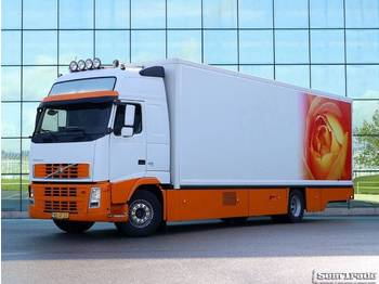 Volvo FH400 EURO 5 FRIGO BOX HOLLAND TRUCK - ciężarówka chłodnia