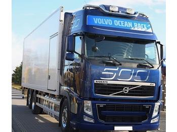 Volvo FH500 - ciężarówka chłodnia