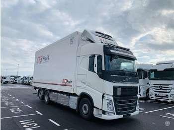Volvo FH 500  - ciężarówka chłodnia