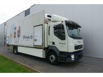 Volvo FL240 4X2 THERMO KING EURO 5  - ciężarówka chłodnia