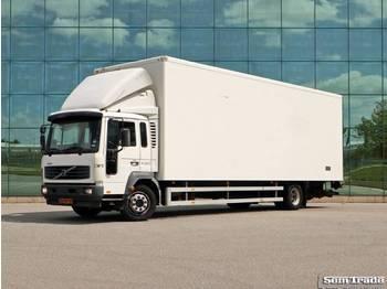 Volvo FL6 220 4X2 MANUAL AIRCO EURO 3 ISOLATED BOX - ciężarówka chłodnia