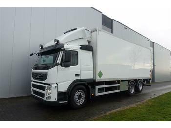 Volvo FM410 6X2 EURO 5 CARRIER SUPRA 850 MT  - ciężarówka chłodnia