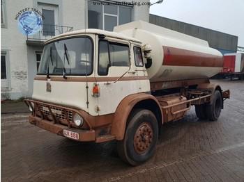 Bedford Fuel Tanktruck - ciężarówka cysterna