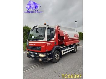 DAF LF 55 220 Euro 5 - ciężarówka cysterna
