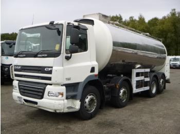 Ciężarówka cysterna D.A.F. CF 85.360 RHD Crossland food tank 20 m3 / 1 comp