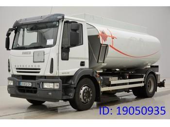 Ciężarówka cysterna Iveco EuroCargo 190EL28