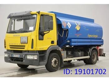 Iveco Eurocargo 160E21 - ciężarówka cysterna