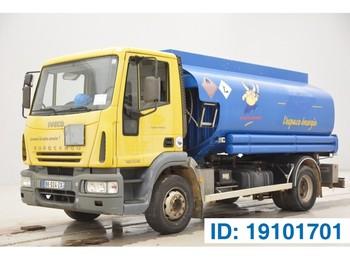 Ciężarówka cysterna Iveco Eurocargo 160E21