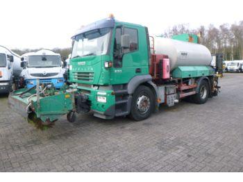 Iveco Stralis AD190S27 4x2 bitumen tank / sprayer 5.5 m3 - ciężarówka cysterna