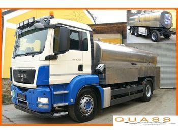 MAN TGS 18.440 BL/E 5/Milch/JANSKY Optimate/12.700 L  - ciężarówka cysterna