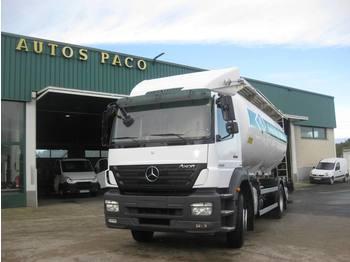 Ciężarówka cysterna MERCEDES-AXOR 2533l