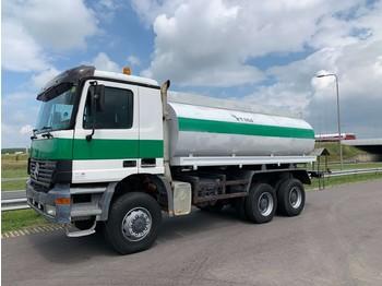 Ciężarówka cysterna Mercedes-Benz Actros 3348 6x6 Water Truck 16 cbm