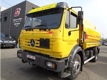 Ciężarówka cysterna Mercedes-Benz SK 1824 lames 14500 l