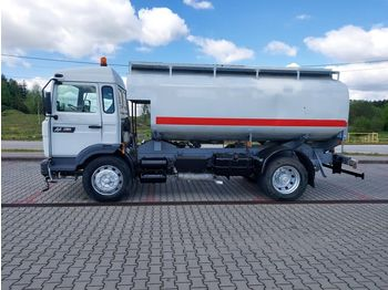 RENAULT Midliner 230 water sprayer 11 000 l. - ciężarówka cysterna