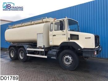 Ciężarówka cysterna Renault C 260 6x4, Waterspreader, 14000 Liter, Steel suspension