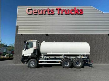 Ciężarówka cysterna Renault KERAX 460 6X4 WATER TANKER TRUCK