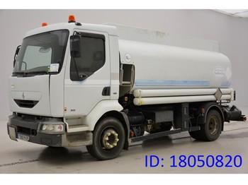 Ciężarówka cysterna Renault Midlum 210