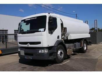 Ciężarówka cysterna Renault PREMIUM 250 + TANK MAGYAR 14000 L