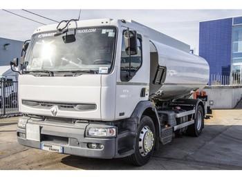 Ciężarówka cysterna Renault PREMIUM 270 DCI+MAGYAR 13000L (3 comp.)