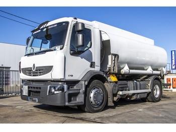 Ciężarówka cysterna Renault PREMIUM 320 DXI +MAGYAR 13000L (4 comp.)
