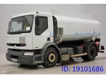 Ciężarówka cysterna Renault Premium 270 DCi