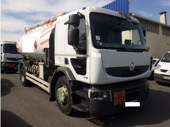 Ciężarówka cysterna Renault Premium 310.19