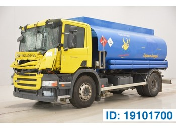 Ciężarówka cysterna Scania P94.230