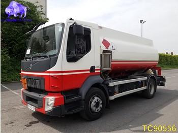 Volvo FL 250 Euro 6 - ciężarówka cysterna