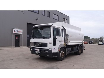 Volvo FL 6 - 15 (10500 L / FRENCH TRUCK) - ciężarówka cysterna