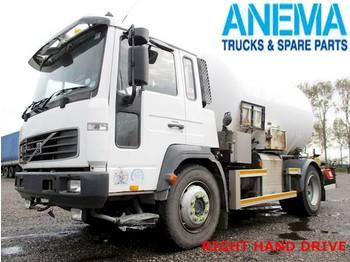 Volvo FL 6-180 GAS / LPG - ciężarówka cysterna