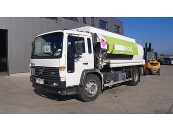 Volvo FL 6 - 19 (19 TONS / 10 BOLTS / 14000 L / MANUAL PUMP) - ciężarówka cysterna