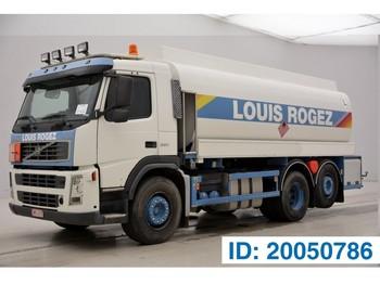 Volvo FM12.380 - 6x2 - ciężarówka cysterna