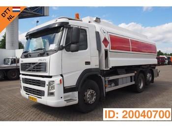Volvo FM9.300 - 6x2 - ciężarówka cysterna
