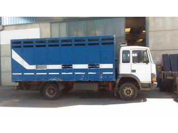 IVECO 115.17 Trasporto Animali Vivi - ciężarówka do przewozu zwierząt